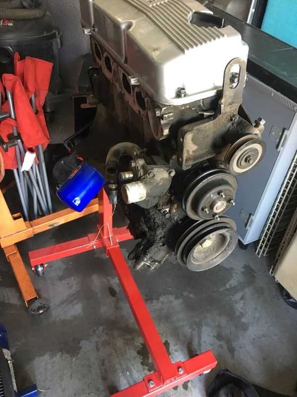 KA24E Hardbody Pickup/Truck Engine for Sale in North Las Vegas, NV - OfferUp