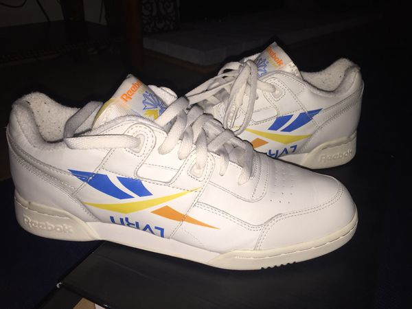 724a89ee529 Reebok Workout Plus 3AM ATL LVRN for Sale in Victorville