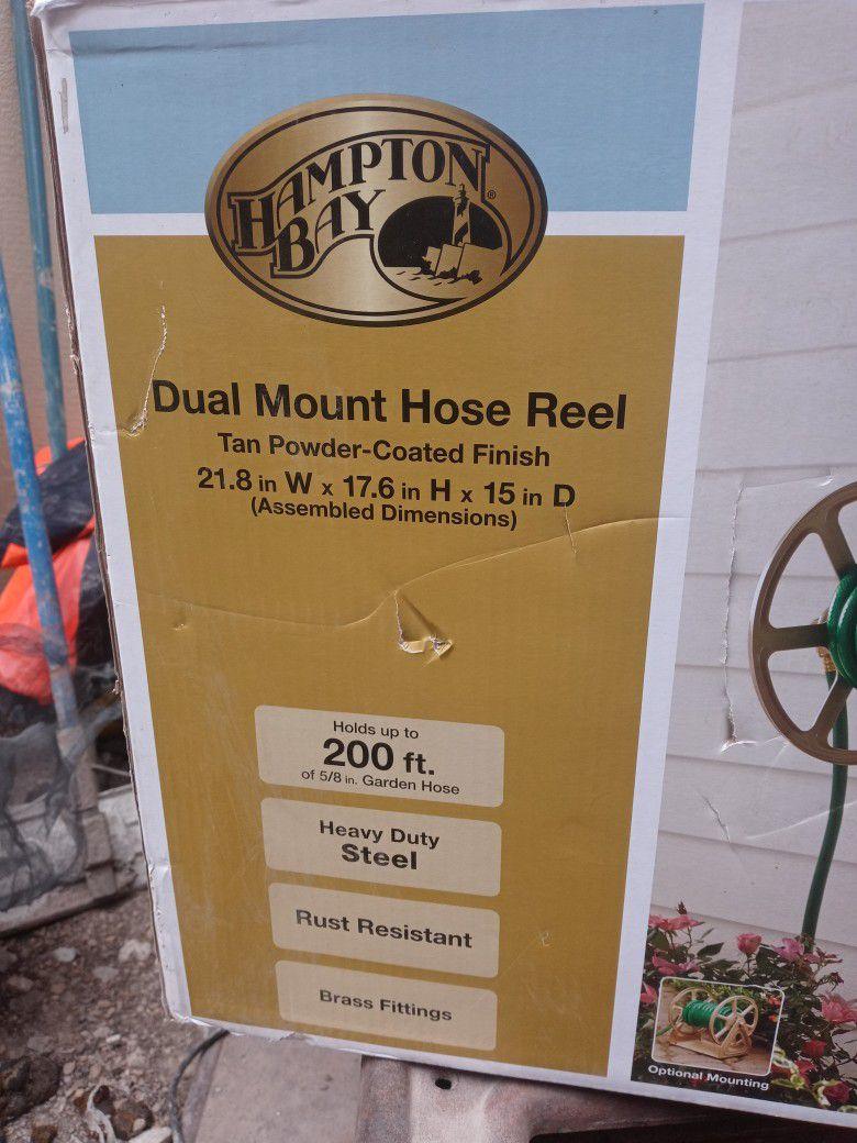 Hampton Bay Dual Mount Hose Real