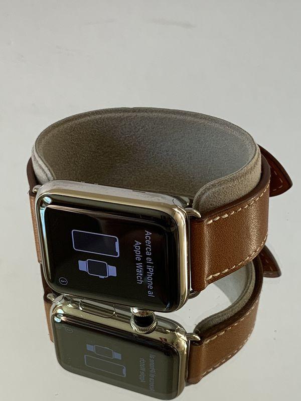 07980baaedc6 Hermès Apple Watch Series 2 42mm for Sale in Las Vegas