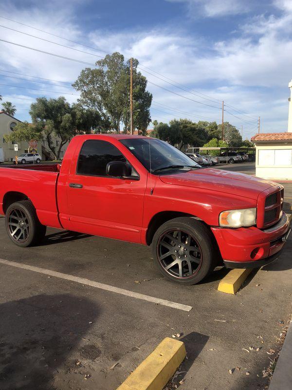 Dodge Ram 2004 For Sale In Phoenix  Az