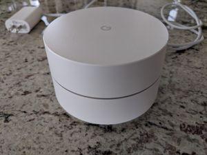 Google WiFi mesh router for Sale in Arlington, VA