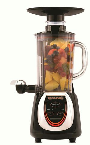 EMSON BIG BOSS Torpedo Multi-Purpose Blender 10 in 1 for Sale in Homestead, FL