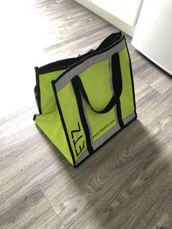 Delivery bag book bag Thumbnail