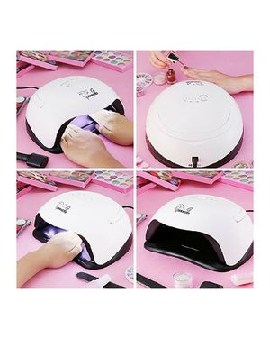 LED Lamp Nail Dryer, used for sale  Claremore, OK