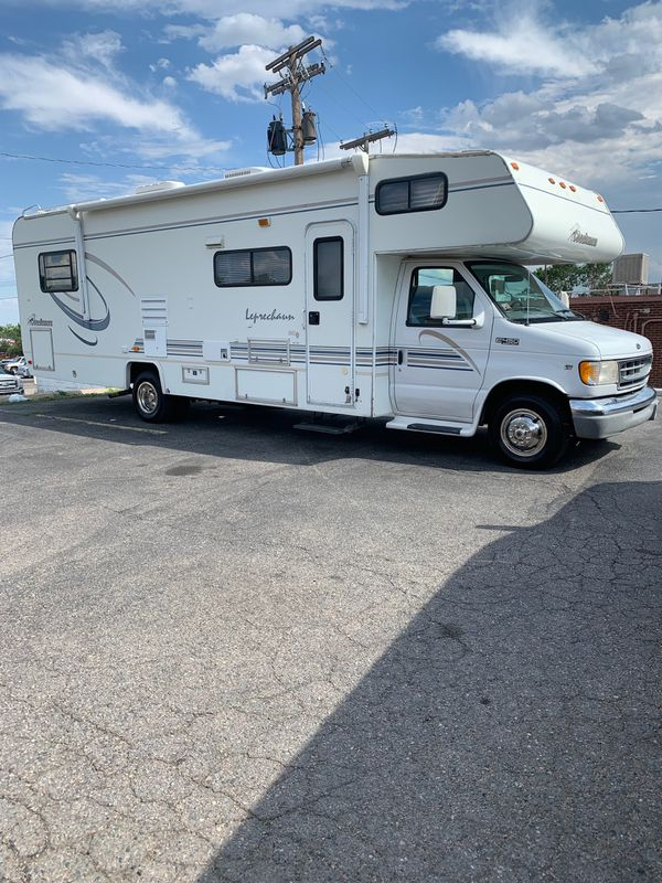 New and Used Campers & RVs for Sale in Denver, CO - OfferUp