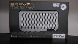 Braven Brava Brand New Bluetooth Speaker for Sale in Bellevue, PA