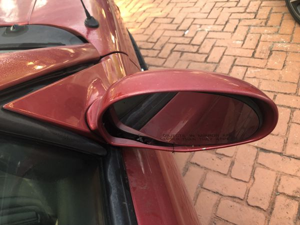 03 04 Cobra Folding Mirrors For Sale In Hialeah Fl Offerup