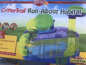 CritterTrail Habitat for Sale in Kissimmee, FL
