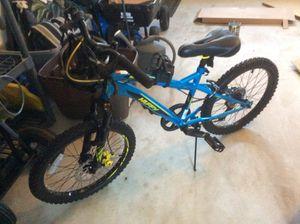 20 inch 6 speed kids bike for Sale in Fairfax, VA
