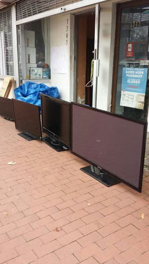 TVs for Sale in Washington, DC