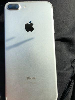 Iphone 7 Plus for Sale in Lanham, MD