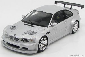 "1:18 Scale 2001 BMW M3 GTR - ""Street Version"" - SUPER RARE ! for Sale in Fairfax Station, VA"