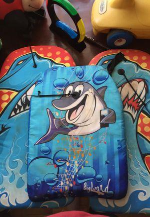 Foam kids surfboard for Sale in Alexandria, VA