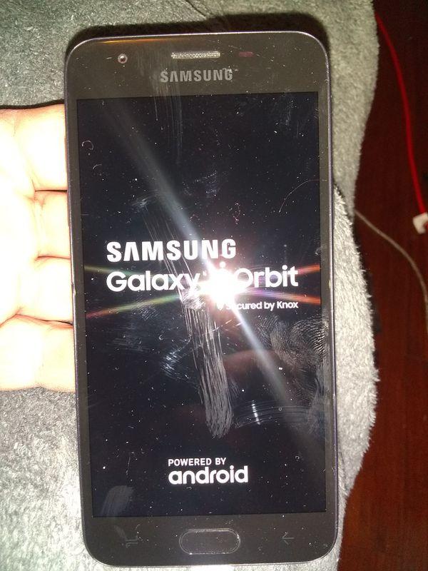 Brand *new* Samsung Galaxy J3 Orbit for Sale in Redwood City, CA - OfferUp