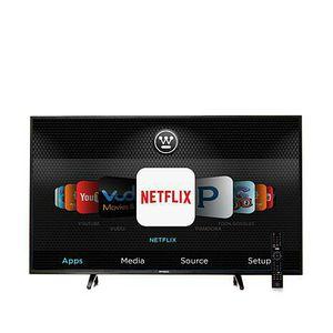 "New Westinghouse 55"" UHD 4K Smart TV for Sale in Lanham, MD"