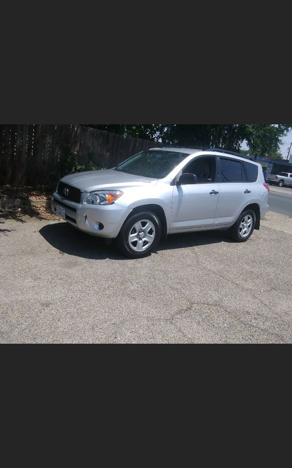 Used Tires Visalia Ca >> 2006 Toyota Rav4 for Sale in Exeter, CA - OfferUp