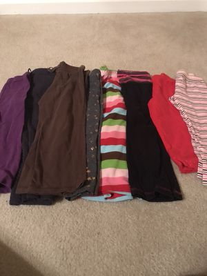 Girls tights, joggin pants, jeans 2t-3t for Sale in Matthews, NC