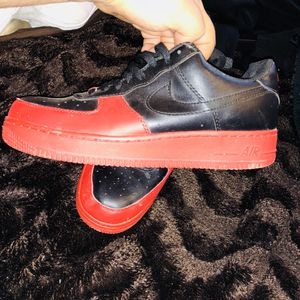 Nike Air Force one low tops men's size 11 for Sale in Alexandria, VA