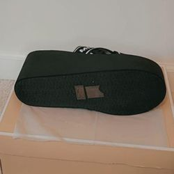 Authentic Michael Kors Sandals For Women Size 9 Thumbnail