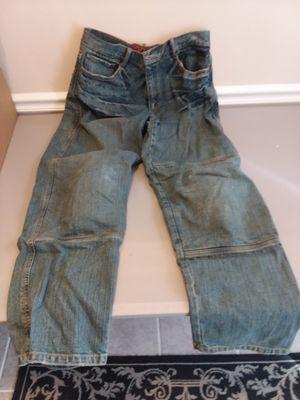 Cortech mod motorcycle jeans 34/32 for Sale in Elkridge, MD