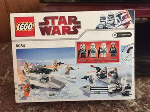 Star Wars Snow trooper battle pack for Sale in West Springfield, VA