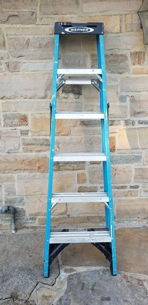 Ladder 6ft for Sale in BALTIMORE, MD