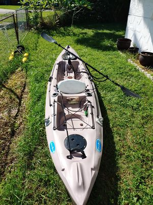 New and Used Kayak for Sale in New Port Richey, FL - OfferUp