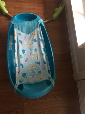 Infant bathtub for Sale in Houston, TX