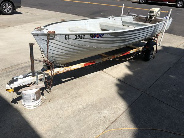 New and Used Aluminum boats for Sale in Vallejo, CA - OfferUp