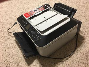 Canon printer copy/scan/fax very good printer for Sale in Ashburn, VA