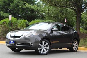 2012 Acura ZDX for Sale in Sterling, VA