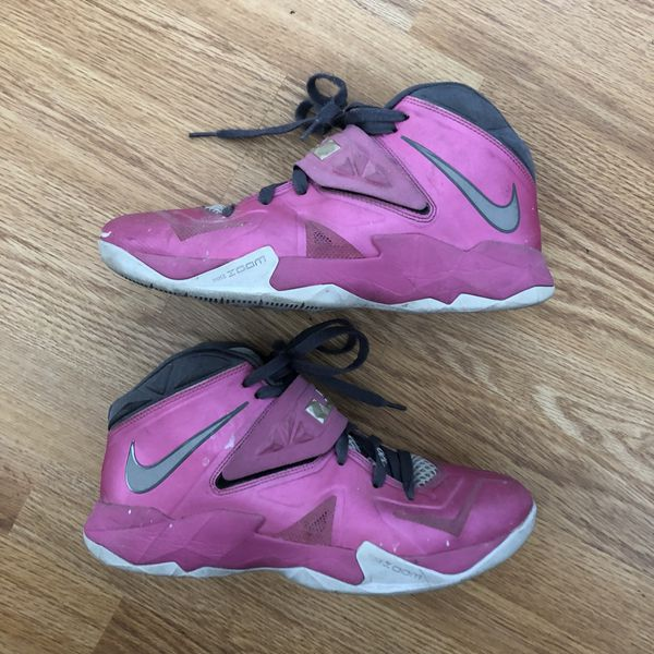4ae98010a1406 Lebron Soldier 7s for Sale in San Jose