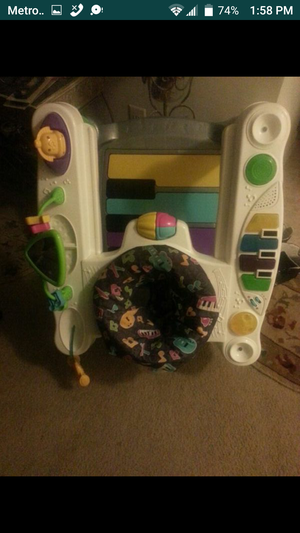Baby's bouncer toy for Sale in Silver Spring, MD
