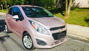 2013 Chevrolet Spark ~ LOW Miles ~ Touch Screen for Sale in Silver Spring, MD