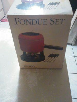 Fondue marker for Sale in Tampa, FL