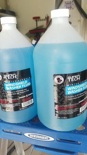Windshield Washer Fluid for Sale in Aldie, VA