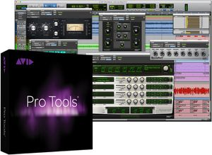 Pro Tools 10.3.10 MAC for Sale in Richmond, VA
