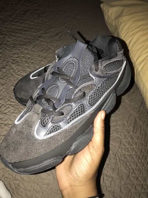 buy online 9e15d 34350 Yeezy 500s no delivery's for Sale in Highland City, FL - OfferUp