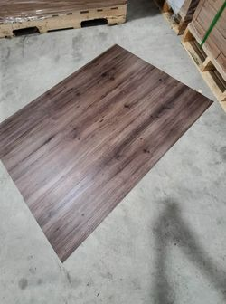 Luxury vinyl flooring!!! Only .60 cents a sq ft!! Liquidation close out! BOB6O Thumbnail