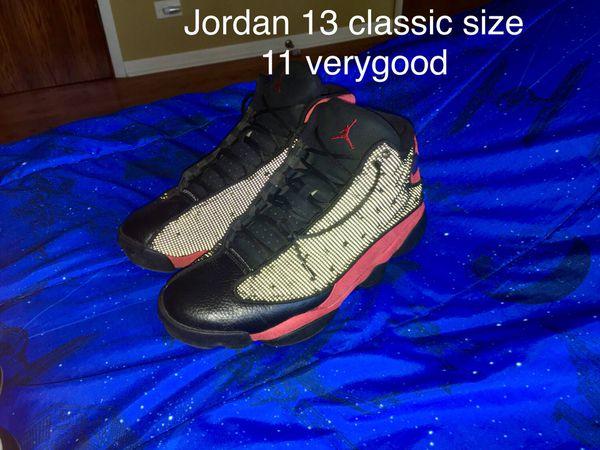 8d44f55b53c Jordan 13 (Clothing   Shoes) in Kenosha