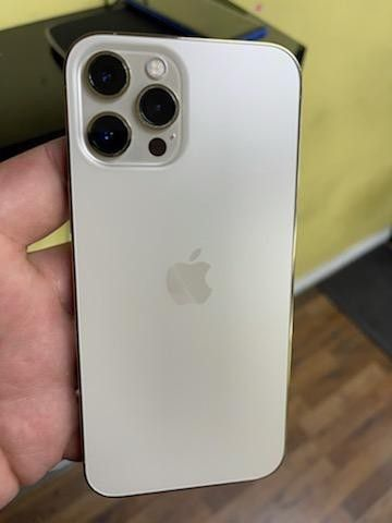 💥12 PRO MAX 256GB LIKE NEW AT&T OR CRICKET💥