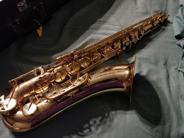 New and Used Saxophone for Sale in Milwaukie, OR - OfferUp