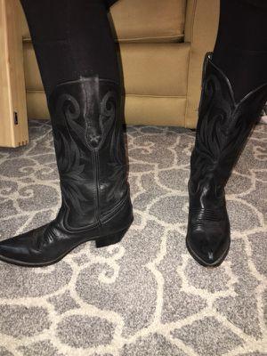 Durango Women's cowboy boots, size 7.5 for Sale in Springfield, VA