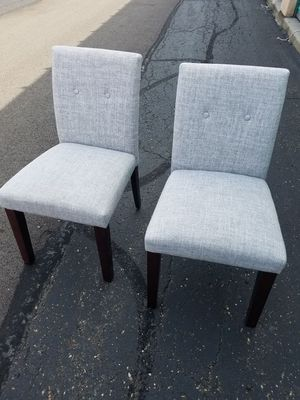 Quality chairs $50 a piece for Sale in Columbus, OH