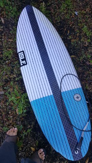 Surfboard Hybrid,Great condition no dings no damage. for Sale in Carlsbad, CA