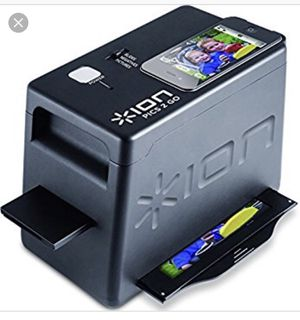 Ion photo scanner for Sale in Harpers Ferry, WV