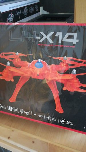 Drone Wi-Fi with camera for Sale in Hyattsville, MD