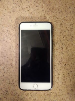 IPhone 6 PLUS!! 64GB!! for Sale in Pompano Beach, FL