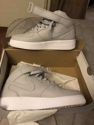 Brand new Air Force 1s size 9 for Sale in Tampa, FL